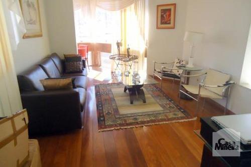 Imagem 1 de 13 de Apartamento À Venda No Serra - Código 98163 - 98163