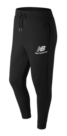 Pantalón New Balance Lifestyle Hombre Essential Brushed Cli
