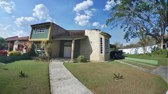 Casa En Venta Guaparo Pt 20-9857