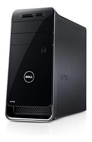 Computador Dell Xps 8700 Kit Teclado E Mouse Wirelles Dell