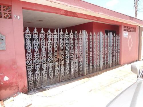 Casa, Marincek, Ribeirão Preto - 15837v-v