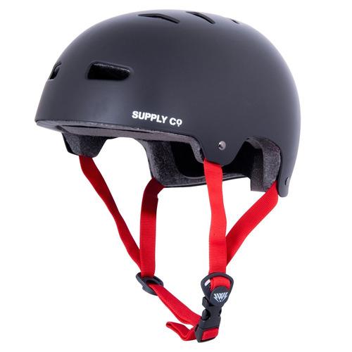 Imagen 1 de 3 de Casco De Seguridad Juvenil De Deportes Extremos Shaun White