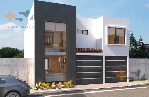 Casa En Preventa San Jose Vista Hermosa Puebla En Excelente Ubicación