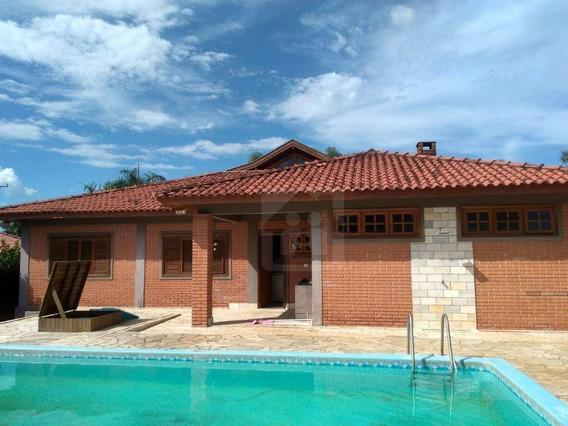 Rancho Residencial À Venda, Vila Mendonça, Araçatuba. - Ra0010