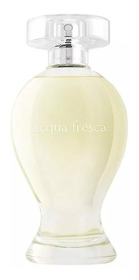 Acqua Fresca Des. Colônia Boticollection, 100ml -o Boticario