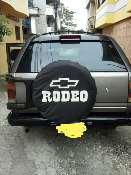 Chevrolet Rodeo V6 Full 4x2