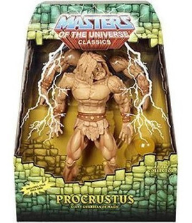 Masters Of The Universe Classics Procrustus Motu Heman*