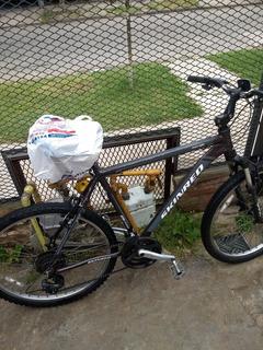 Vendo Bicicleta Skinred Navajo Rodado 26 Talle Xl