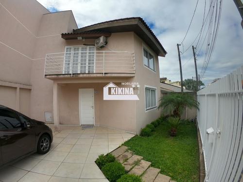Imagem 1 de 25 de Sobrado Para Venda - 02950.8027