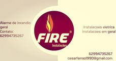 Fire Instalações