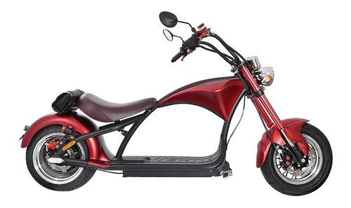 Imagem 1 de 1 de Moto Eletrica