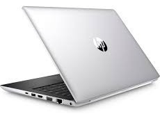 Laptop Hp Probook 14 Pulgs., I5-8250u 1.60 Ghz, 4gb Ram, 1tb