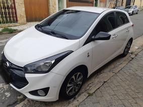 Hyundai Hb20 1.6 Copa Do Mundo Flex Aut. 5p 2015