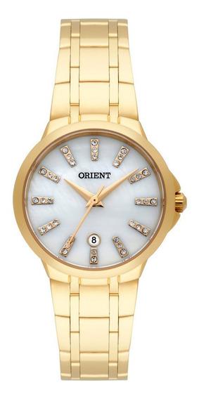 Relógio Feminino Orient - Fgss1126b1kx