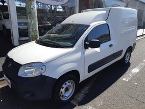 Fiat Fiorino 1.4 Flex 2015 Branco