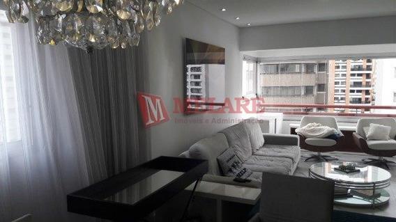 Apartamentos - Perdizes - Ref: 45022 - L-45022