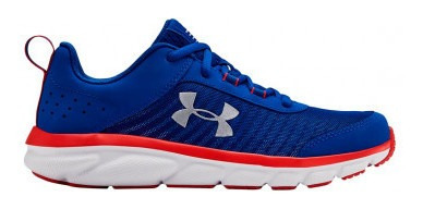 Zapatillas Under Armour Assert 8 Niño Newsport