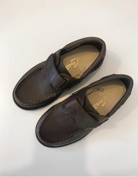 Zapato Colegial Cavatini 20-0332 (31-34)