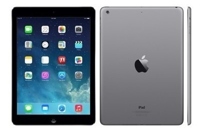 Apple iPad Air Space Gray 16gb Wifi+4g + Capa Apple Original