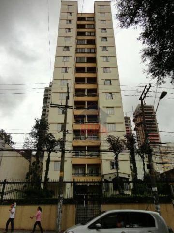Imagem 1 de 18 de Apartamento Residencial À Venda, Santana, São Paulo. - Ap0052