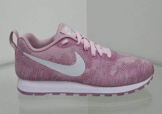 Tênis Nike Md Runner 2 19 Rosa, Tenis Nike Rosa, Nike Rosa