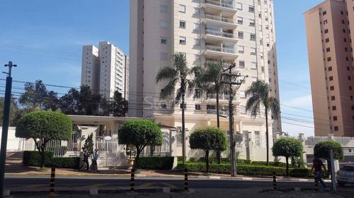 Imagem 1 de 29 de Apartamento À Venda Em Jardim Aurélia - Ap001792