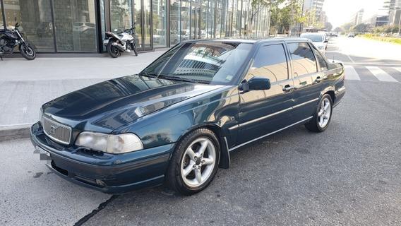Volvo S 70 2.5 Turbo 193cv Automatico 1999 148.000kms