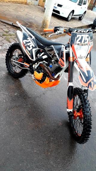 Mxf Mxf 250 Rx