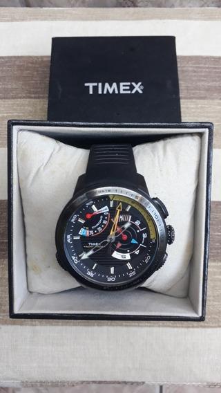 Relógio Timex Yacht Racer Tw2p44300 Mergulho Profissional!!!