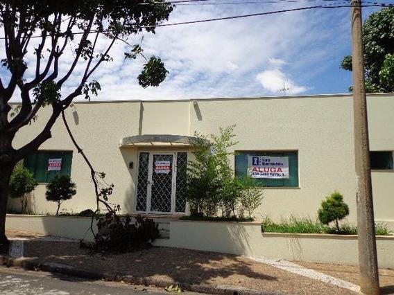 Casa Para Aluguel, 2 Quartos, 2 Vagas, Vila Pavan - Americana/sp - 1556
