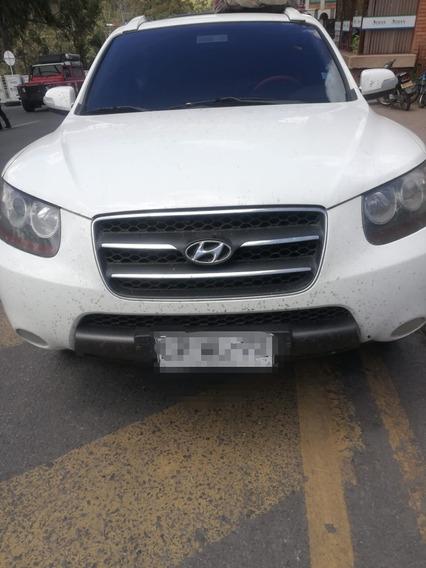 Hyundai Santa Fe Motor 2.2 Vgt