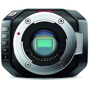 Blackmagic Design Corpo De Câmera Micro Cinema Apenas