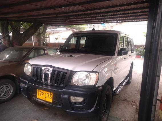 Mahindra Pick-up Doble Cabina