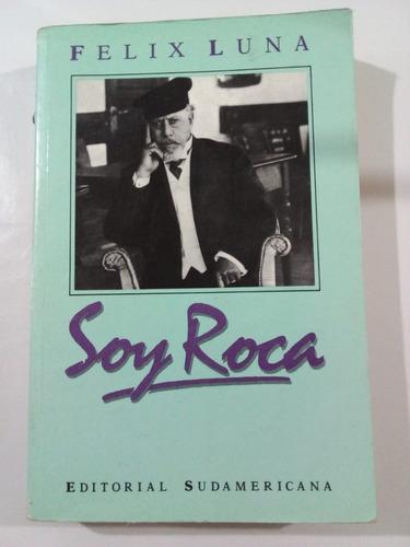 Soy Roca - Luna - Sudamericana 1997 - U