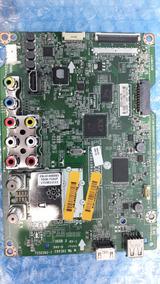 Placa Principal Tv 32lb560b 32lb550b Eax65359107 Nova