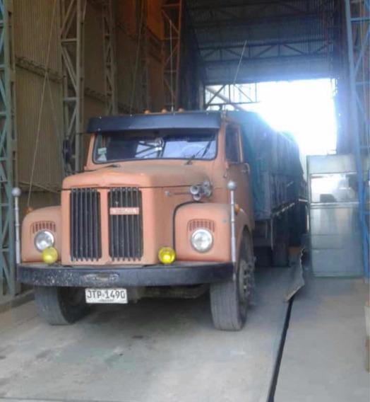 Scania Scania 110 /111
