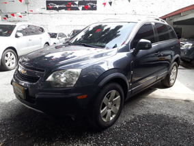 Chevrolet Captiva Sport 2011, At, 2.4