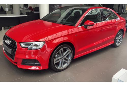Audi A3 Progressive 2020
