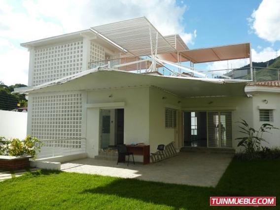 Casa En Venta, Alta Florida, Caracas,mls16-20366