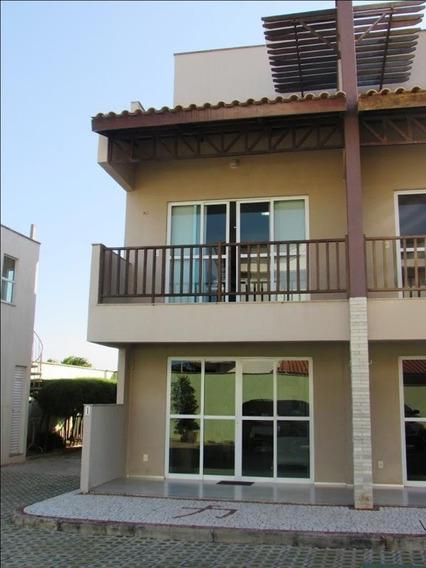 Casa Em Porto Das Dunas, Aquiraz/ce De 127m² 3 Quartos À Venda Por R$ 350.000,00 - Ca119950