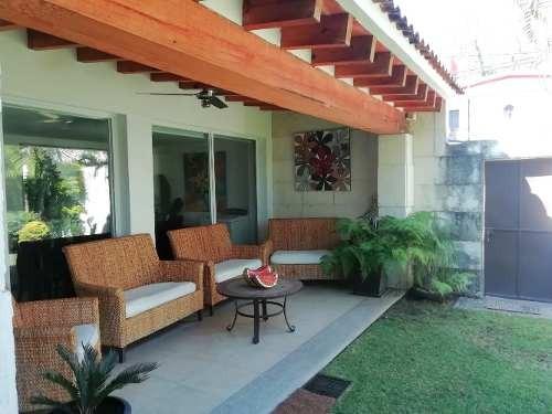 Casa En Venta $5,200,000.00 En Fracc. Palmira Vigilancia