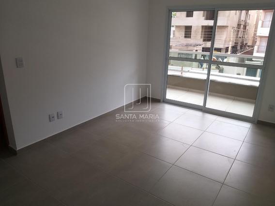 Apartamento (tipo - Padrao) 1 Dormitórios, Cozinha Planejada, Portaria 24hs, Elevador, Em Condomínio Fechado - 60543vejqq