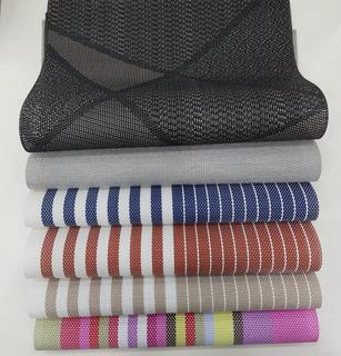 Individuales Tramados Colores (1213) Lanus