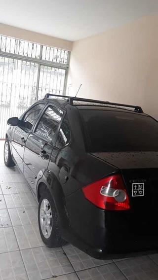 Ford Fiesta 2008 1.6 Fly Flex 5p