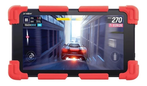 Tablet X-view Neon Kids 7  Hd Android 8.1 1gb Ram 16gb