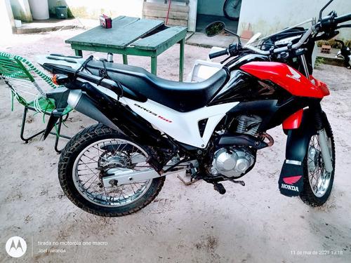 Honda Bros 160/16