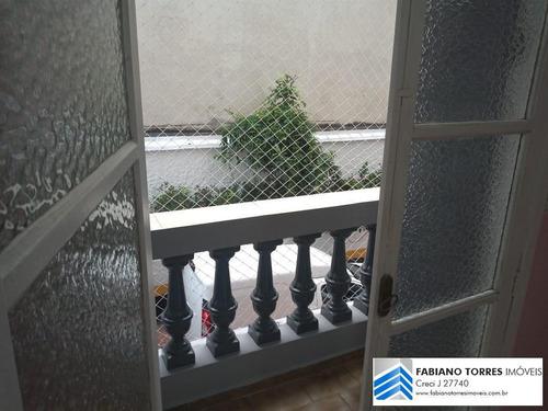 Imagem 1 de 7 de Apartamento Para Venda Em São Bernardo Do Campo, Baeta Neves, 2 Dormitórios, 1 Suíte, 1 Banheiro, 1 Vaga - L76_2-1187207
