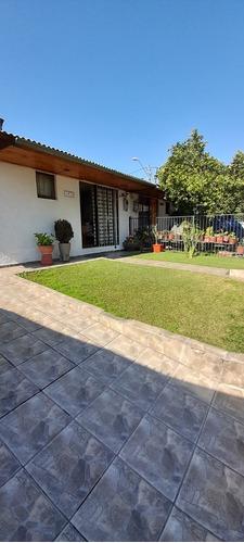 Imagen 1 de 20 de Espectacular Casa En Maipú Y Gran Ubicación!