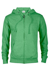 Sudaderas Casuales Para Hombres Heather French Terry Sudader