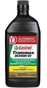 Aceite Atf Dexron Vi Castrol